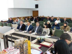Вшанували ліквідаторів наслідків аварії на ЧАЕС