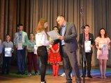Районне свято «Сузір'я талантів»…